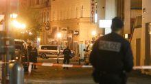 Anschlag in Wien im November: Weitere Festnahme