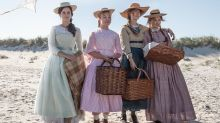 Greta Gerwig's 'Little Women' Debuts First Trailer