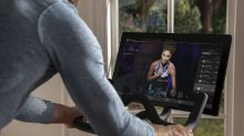 'Arguably the hottest brand in home fitness': Wall Street gets bullish on Peloton