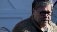 Reminder: William Barr Critiqued Mueller's Obstruction Focus Before He Became AG