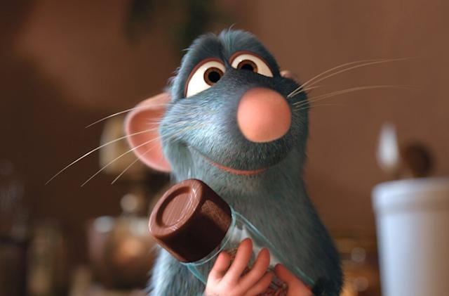'Ratatouille' musical made by TikTok creators will stream on January 1st