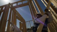 Housing starts inch up in July, miss forecast