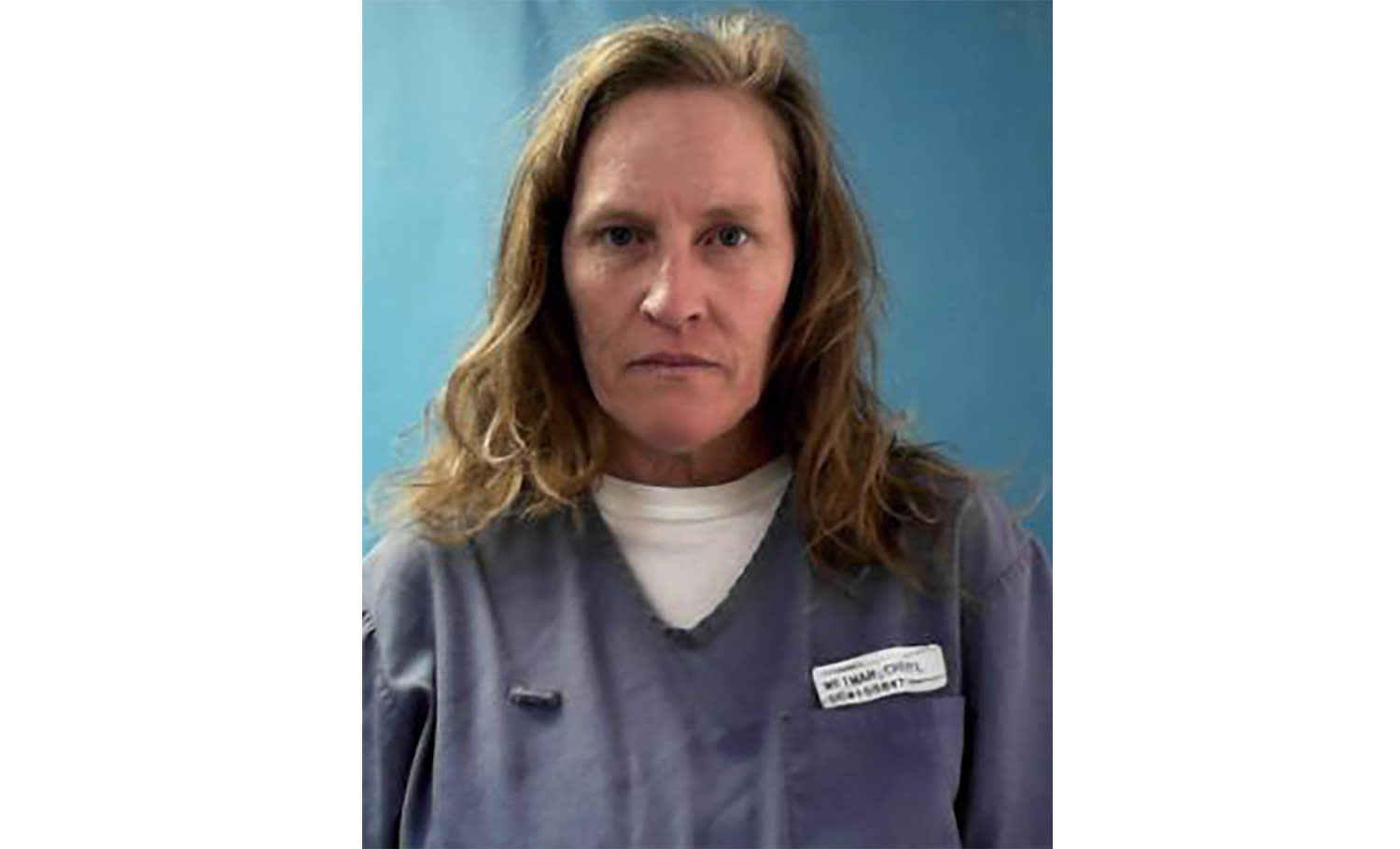 Florida inmate says beating by guards left her paralyzed
