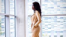 Apprentice star Joanna Jarjue reveals how to master your work wardrobe