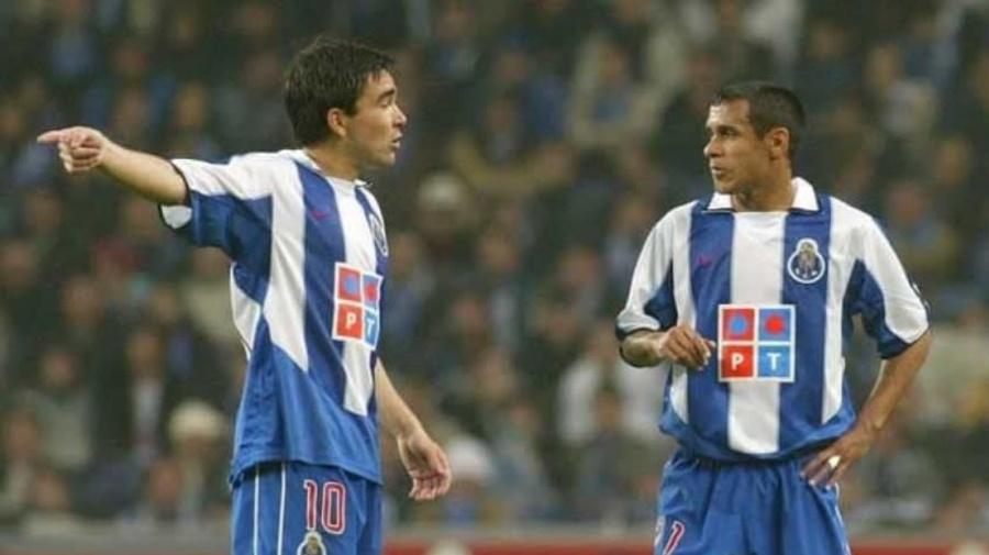 Cria de Mourinho e campeão da Champions League pelo Porto, atleta deixa aposentadoria e jogará em MG