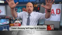 Cramer: Watch these risky trades to track progress in the...
