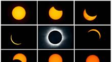 Tips For Photographing The Eclipse