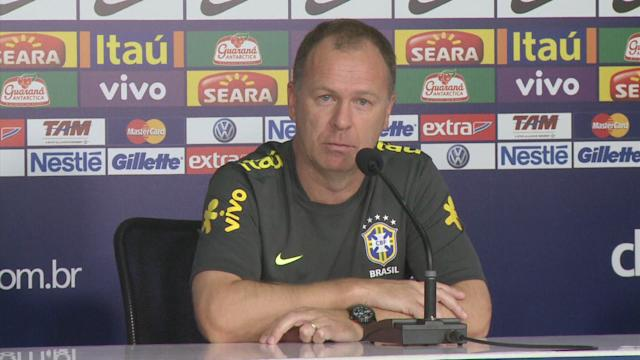 Brazil's Seleçao to face South Africa in a friendly game