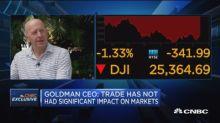 We still have world-class trading franchises, says Goldma...