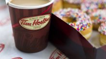 Tim Hortons Operators Worry Chain Is Losing Its Canadian Culture