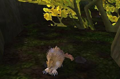Warlords of Draenor: Dog may be in our garrisons after all