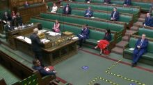 MPs to get £3,300 pay rise next year amid coronavirus crisis
