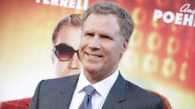 Will Ferrell to star in 'The 100 Year-Old Man'