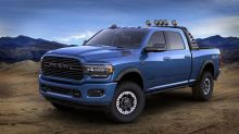 2019 Ram Heavy Duty will have more than 170 available Mopar parts