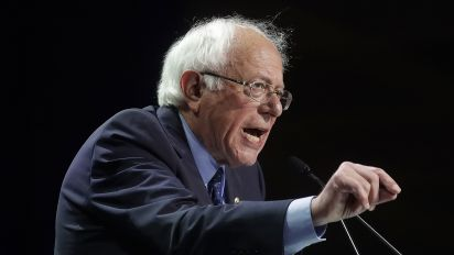 Sanders has sweeping plan to erase all student debt