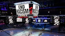 NHL postpones four playoff games on Thursday, Friday after players push to suspend play