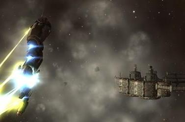 EVE Online turns 7 today, BIG corp runs huge anniversary lottery