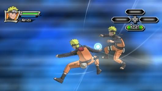 Atlus distributing two new Naruto Shippuden games