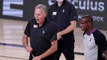 AP source: D'Antoni tells Rockets he's not coming back