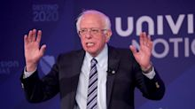 Bernie Sanders calls for 'delay' in Tuesday's Wisconsin election