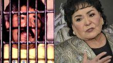 """""""El jefe quiere que coma con él"""": el día que el narco Caro Quintero pidió ayuda a Carmen Salinas para salir de prisión"""