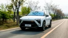Why Nio's Stock Is Trading Lower Today