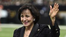 Saints owner says team only advised Catholic church to be 'transparent' about sexual abuse