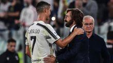 Serie A : débuts flamboyants pour la Juventus de Pirlo