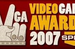 Nominees for Spike TV's 'Video Game Awards 2007' revealed