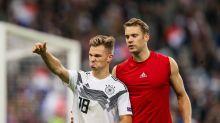 Die DFB-Elf in der Einzelkritik: Jungstars nutzen ihre Chance