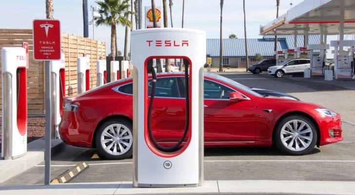 Solar Struggles Make Tesla Stock a Risky Choice