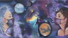 PremFina's Art&Co. Disperses Funds to Painting Our World in Silver
