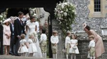 Why do we have flower girls, page boys and bridesmaids at weddings?