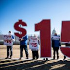 Raising The Minimum Wage Would Have Been A Popular Move, Polls Show