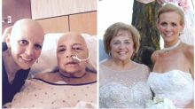 Mother and daughter find strength in each other after dual cancer diagnosis