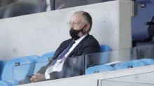 Foot - Transferts - Transferts:aucun départ à Lyon après vendredi, selon Jean-Michel Aulas