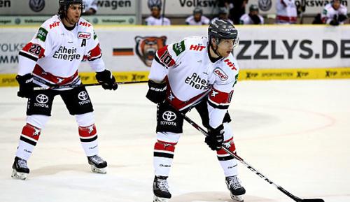 Eishockey: WM: Ehrhoff führt DEB-Team als Kapitän aufs Eis