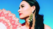 Kacey Musgraves interview: I try to create a world where Daft Punk meets country