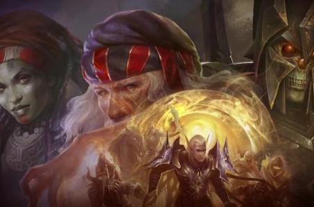Paradox Interactive reveals Warlock 2: The Exiled