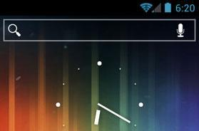 CM9 launcher available in alpha, ROM flashers tweak in anticipation