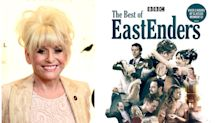 EastEnders fans upset as Dame Barbara Windsor left off DVD cover