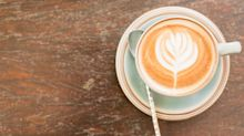 Drinking coffee might stop you from losing weight