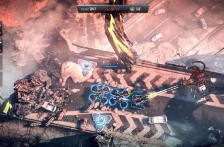 Anomaly 2 invades PC, Mac and Linux this spring