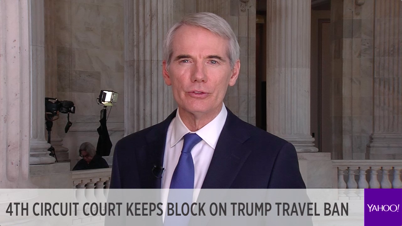 Trump S Travel Ban And The Th Circuit Court