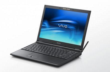 Sony expands VAIO SZ line with new SZ6 series