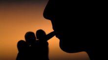 E-cigarette usage nearly doubles in U.S. high-schools: survey