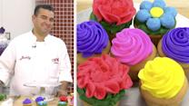 Cupcake Secrets from the 'Cake Boss'
