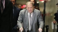Weinstein jury selection to start in New York amid new charges in LA