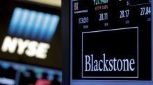 Blackstone waves off concerns over Saudi funding