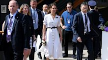 Shop the look: Recreate Kate Middleton's $6,300 Wimbledon look for just $156